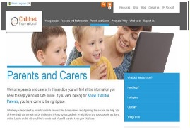 childnet-for-parents